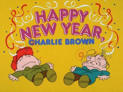 Happy New Year, Charlie Brown (1985).jpg