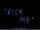 Kick Me (1975) (Shorts)