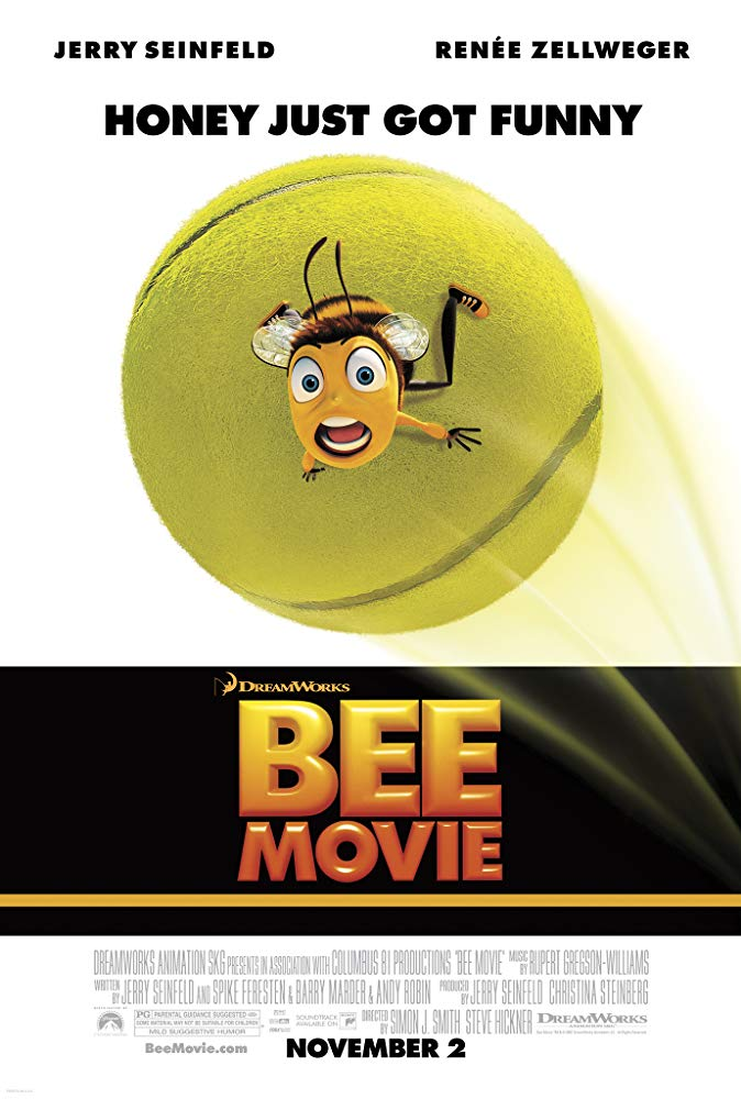 Bee Movie (2007)