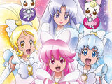 Happiness Charge Pretty Cure