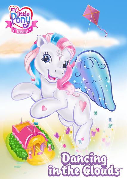 My Little Pony: Dancing in the Clouds (2004)