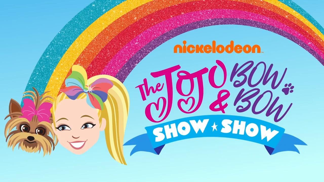 The Jojo and BowBow Show Show