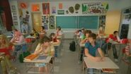 High School Musical 2 (2007) (Trailers) Sound Ideas, CLOCK, TICK - SMALL WIND UP CLOCK TICKING