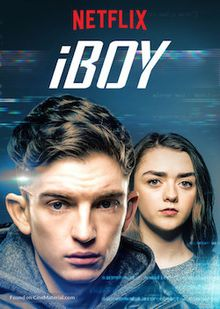 IBoy (2017)