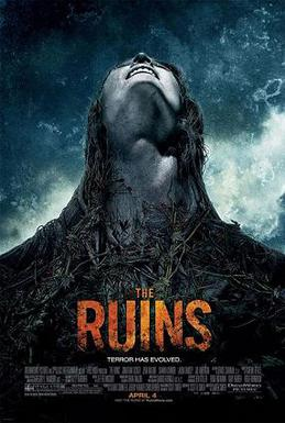 The Ruins (2008)