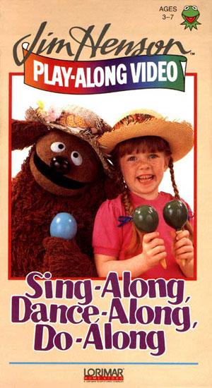 Sing-Along, Dance-Along, Do-Along (1988)
