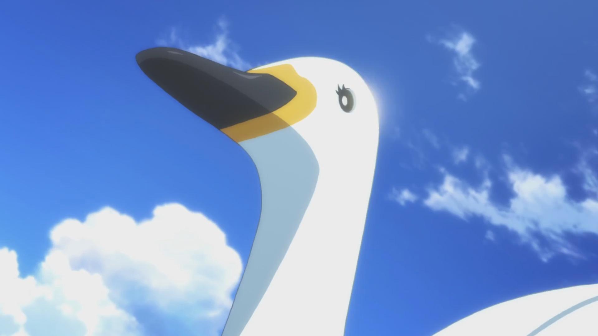 Anime Duck Quack Sound