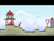 MAD Kung fu BLANDER Hollywoodedge, Bottle Rocket 2 Picco PE098501 (4)