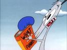 Oh Yeah Cartoons Woman Screams 7