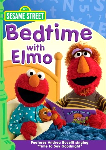 Sesame Street: Bedtime With Elmo (2009)