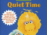 Sesame Street: Quiet Time (1997) (Videos)