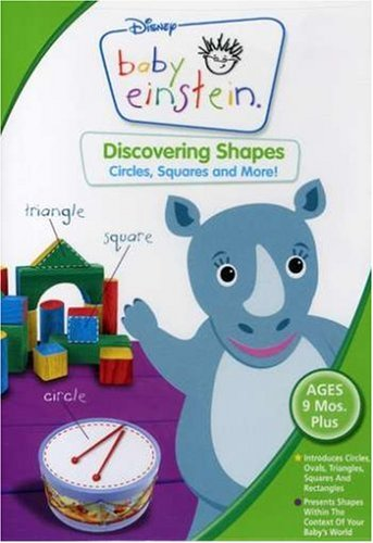 Discovering Shapes (2007) (Videos)