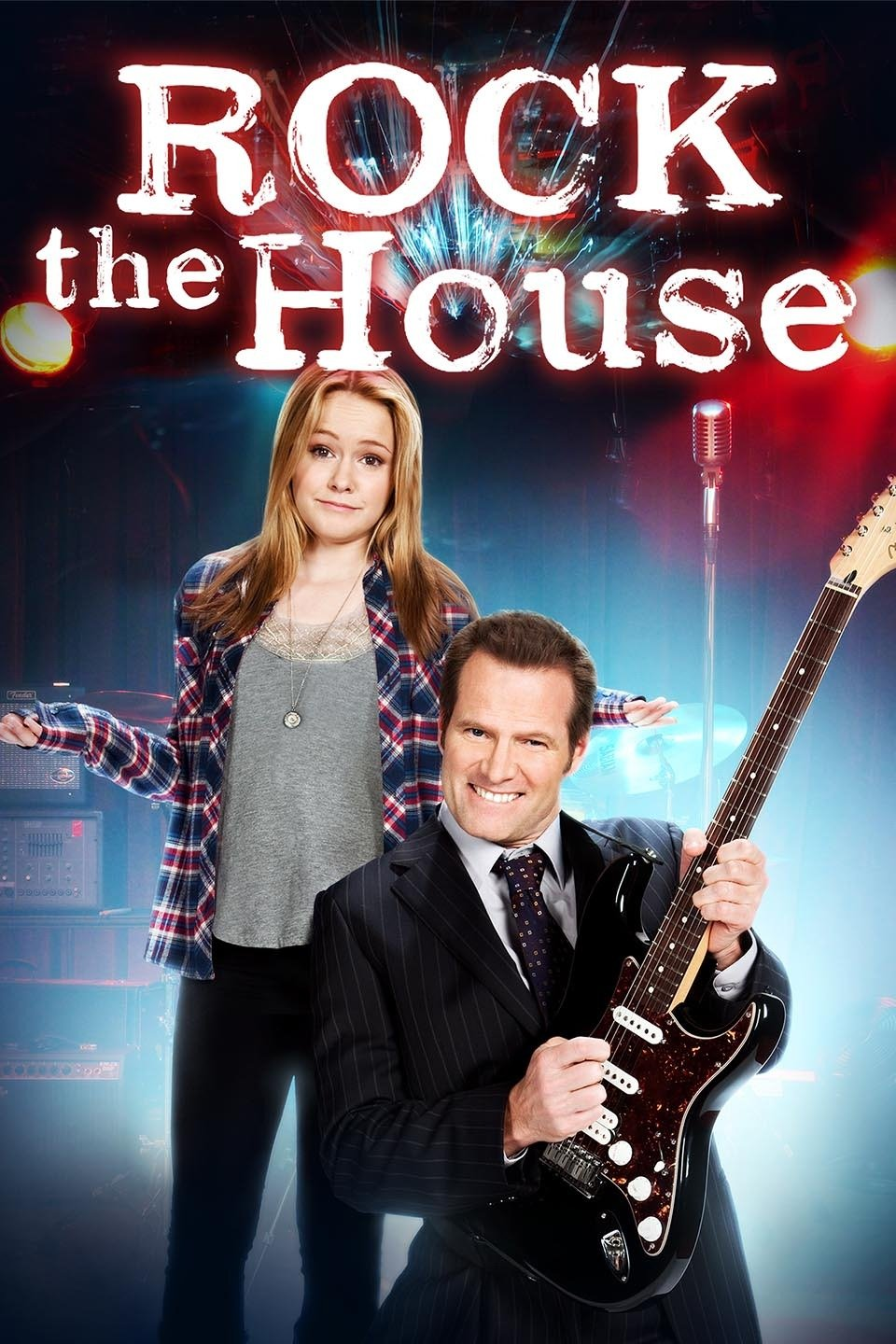Rock the House (2011)