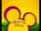 08 Every Day on Playhouse Disney - Promo (Disney Channel Middle East 2004) Hollywoodedge, Slide Whistle In Out CRT057601