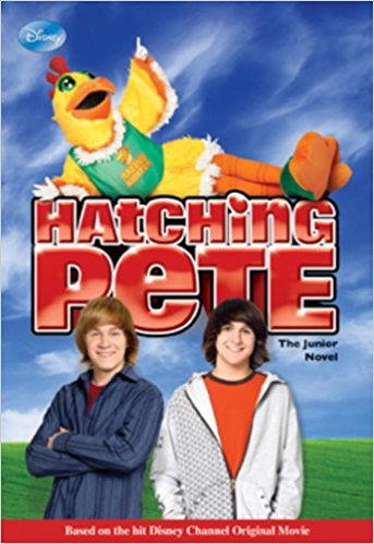 Hatching Pete (2009)