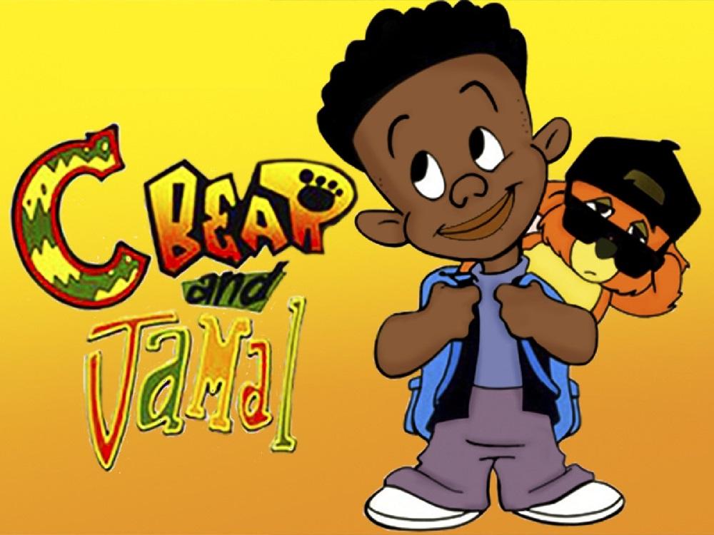 C Bear and Jamal
