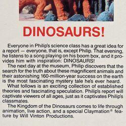 Dinosaur (1980)