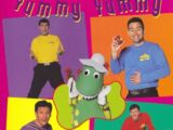 The Wiggles: Yummy Yummy (1998 re-recording)