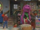 Barney's Christmas Star (2002) (Videos)