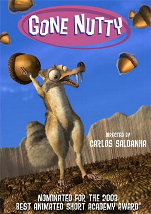 Gone Nutty (2002)