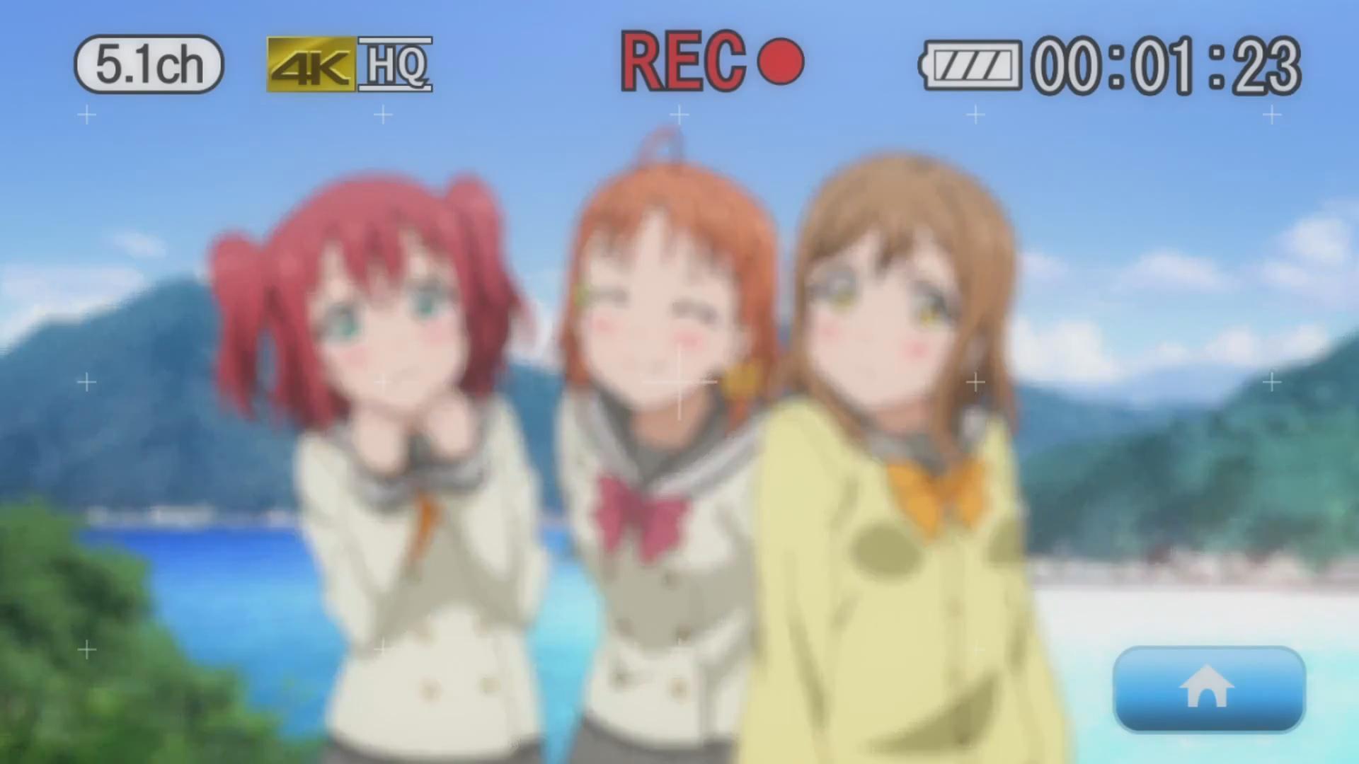 Anime Camera Motor Sound