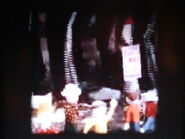 Mr. Bill Goes To Washington (1993) (Shorts) Hollywoodedge, Medium Exterior Crow PE140501