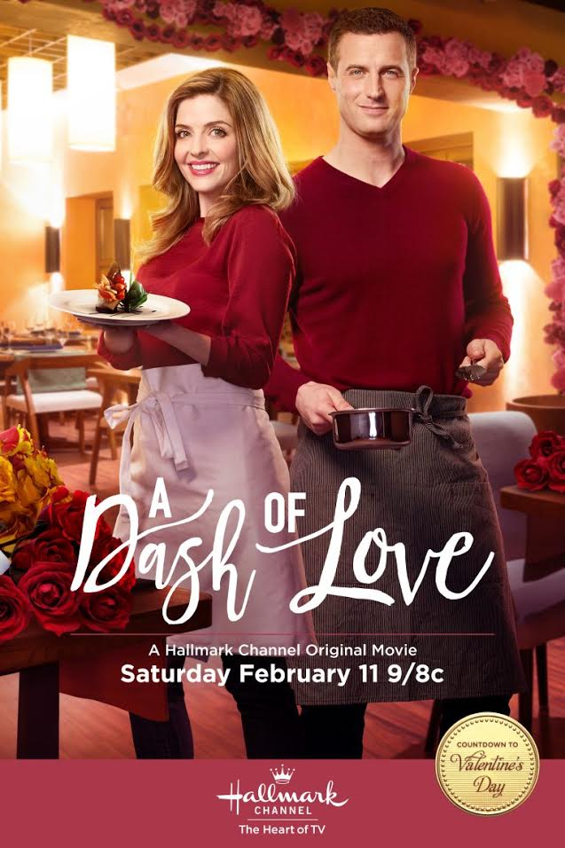 A Dash Of Love (2017)