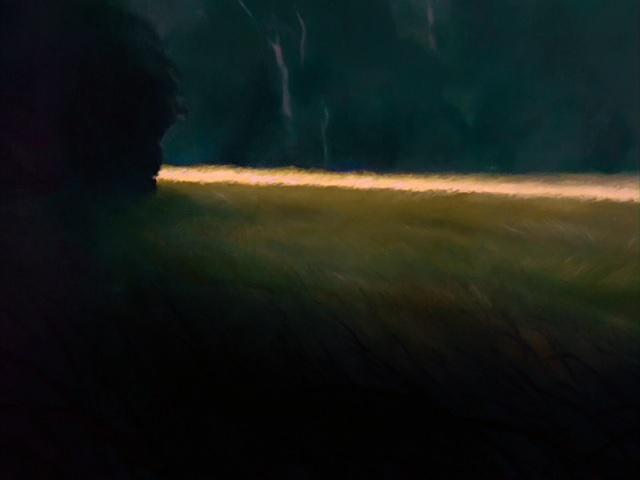 Sound Ideas, Explosions - One long ricochet