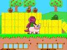 Barney's Hide and Seek Game Pig Sound