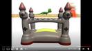 Henry's Amazing Animals S3 Ep 8 Animal Giants Sound Ideas, BOING, CARTOON - HOYT'S BOING