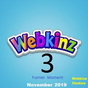Webkinz 3: Furrier Moment (2019)