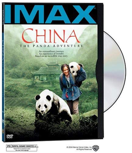 China: The Panda Adventure (2001)