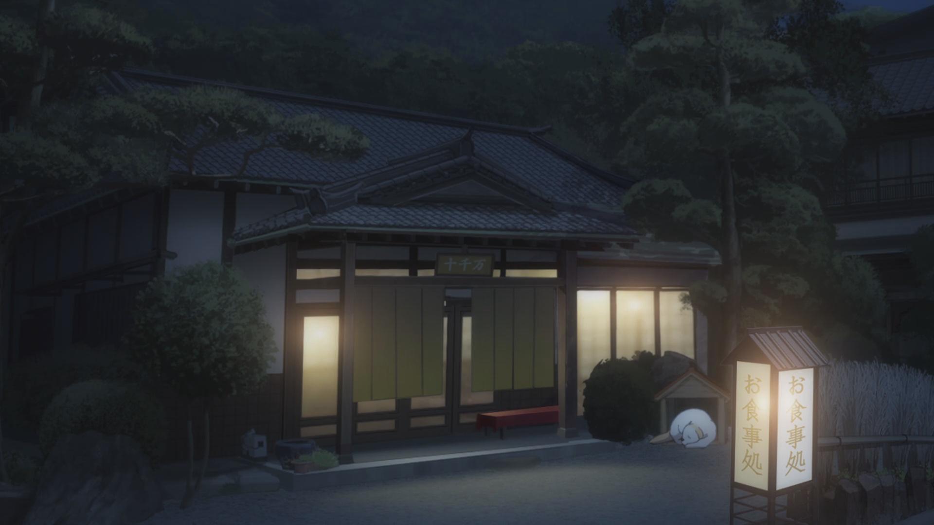 Anime Body Fall Sound 12