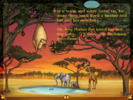 Stellaluna Sound Ideas, CHIMPANZEE - EXCITED CALL, ANIMAL, MONKEY, APE 01