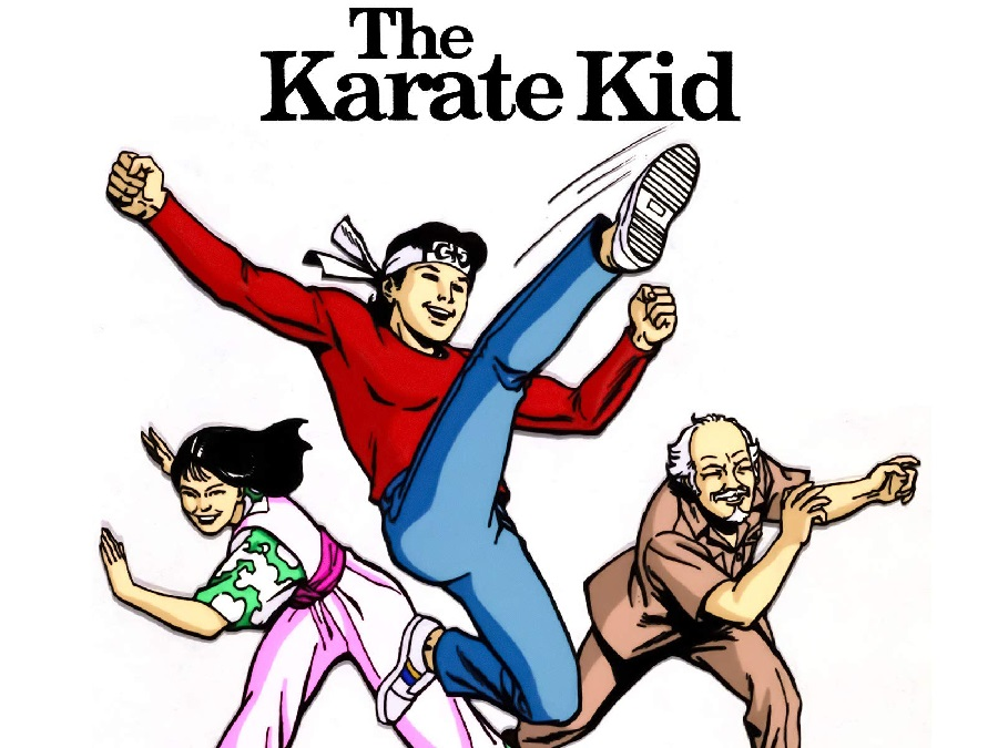 The Karate Kid (TV Series)