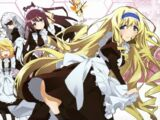 Infinite Stratos Encore: A Sextet Yearning for Love
