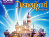 Kinect: Disneyland Adventures/Disneyland Adventures