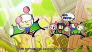 Super Bomberman R Cutscene World 2 Intro VAROOP