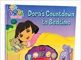 Dora the Explorer: Dora's Countdown to Bedtime (Sound Book)