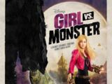 Girl vs. Monster (2012)