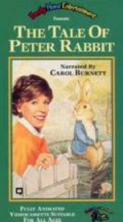 The tale of peter rabbit special vhs cover.png