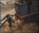 Thomas and the Magic Railroad Trailer HIT, CARTOON - ZIP AND HEAVY THUMP,
