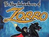 The New Adventures of Zorro (1981 TV Series)