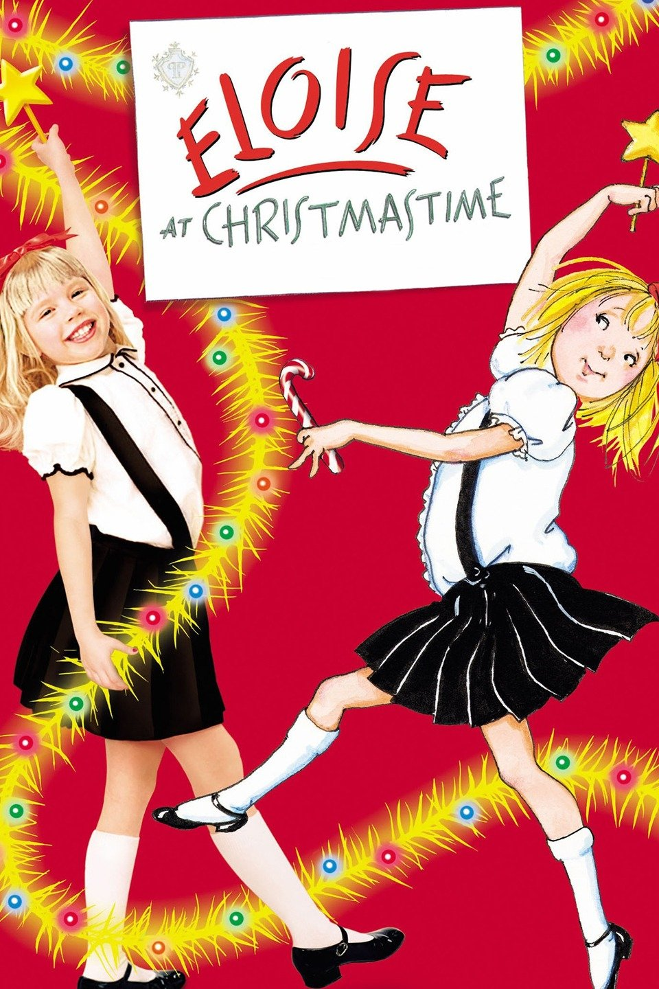 Eloise at Christmastime (2003)