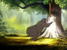 Jungle Book 1967 TV Spot Quick Whistle Zip By CRT057504