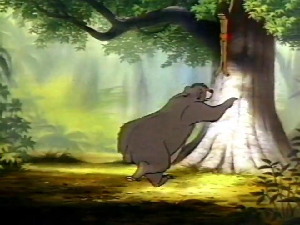The Jungle Book (1967) (TV Spots)