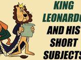 King Leonardo and His Short Subjects