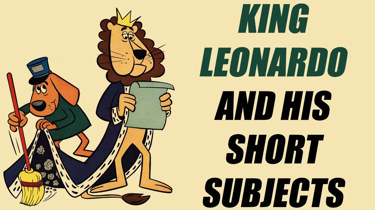 King Leonardo and His Short Subjects