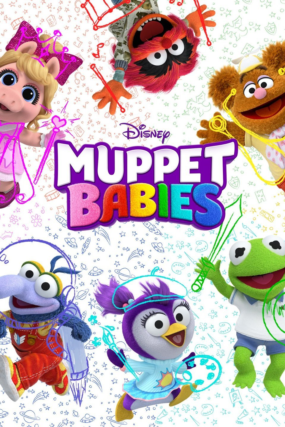 Muppet Babies (2018 TV Series)
