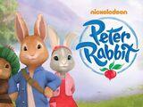 Peter Rabbit (TV Series)